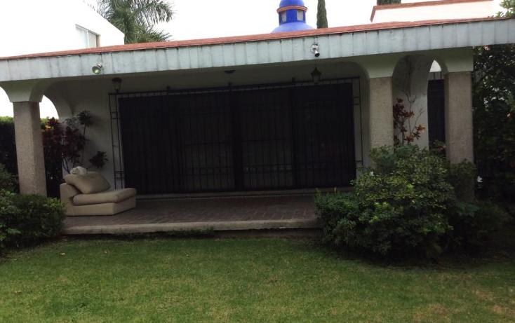 Foto de casa en venta en  78, lomas de cocoyoc, atlatlahucan, morelos, 1464011 No. 04