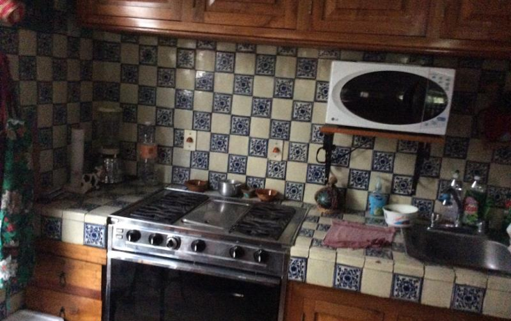 Foto de casa en venta en  78, lomas de cocoyoc, atlatlahucan, morelos, 1464011 No. 07