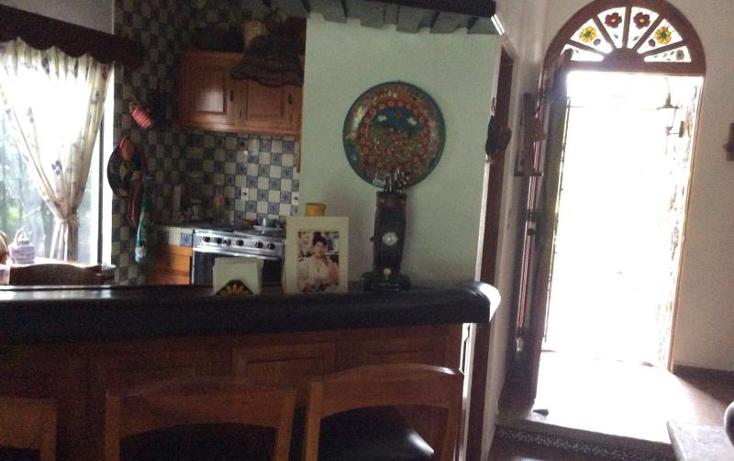 Foto de casa en venta en  78, lomas de cocoyoc, atlatlahucan, morelos, 1464011 No. 09