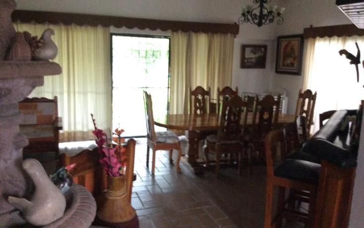 Foto de casa en venta en  78, lomas de cocoyoc, atlatlahucan, morelos, 1464011 No. 13