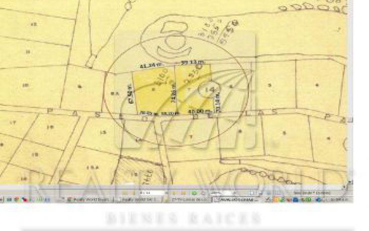 Foto de terreno habitacional en venta en 78, lomas de lourdes, saltillo, coahuila de zaragoza, 1427233 no 03