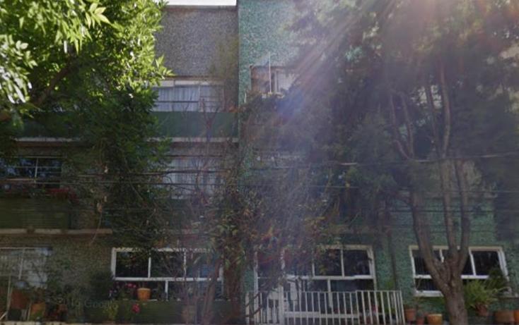 Foto de departamento en venta en  78, narvarte oriente, benito juárez, distrito federal, 1944276 No. 02