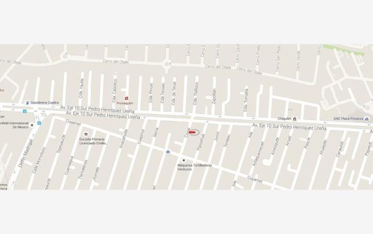 Foto de bodega en renta en  78, pedregal de santo domingo, coyoacán, distrito federal, 2784712 No. 05