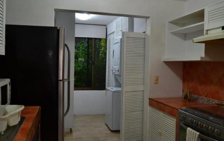 Foto de departamento en renta en  78, san miguel acapantzingo, cuernavaca, morelos, 1989054 No. 04