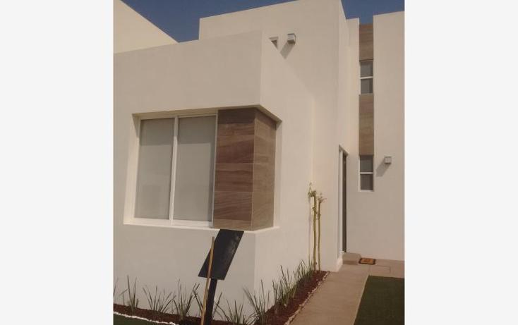 Foto de casa en venta en flor de noche buena 78, villa sur, aguascalientes, aguascalientes, 1956718 No. 01
