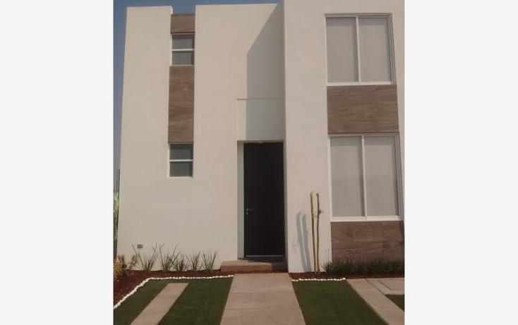 Foto de casa en venta en  78, villa sur, aguascalientes, aguascalientes, 1956718 No. 03