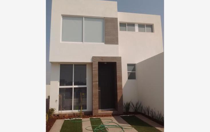 Foto de casa en venta en  78, villa sur, aguascalientes, aguascalientes, 1956718 No. 04