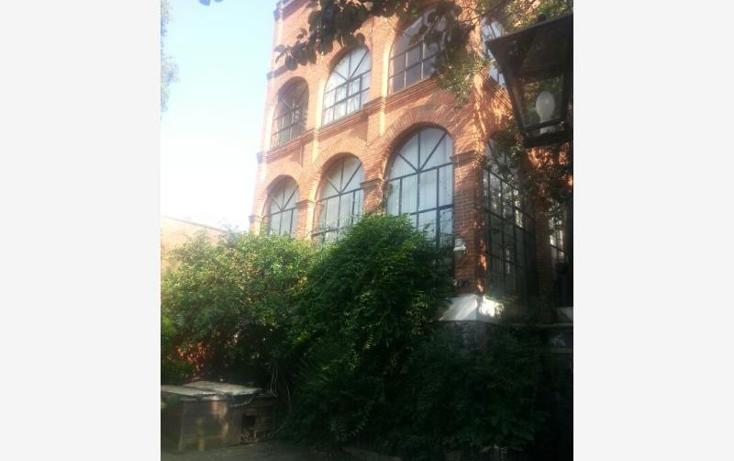 Foto de casa en venta en  780, san jerónimo lídice, la magdalena contreras, distrito federal, 837843 No. 02