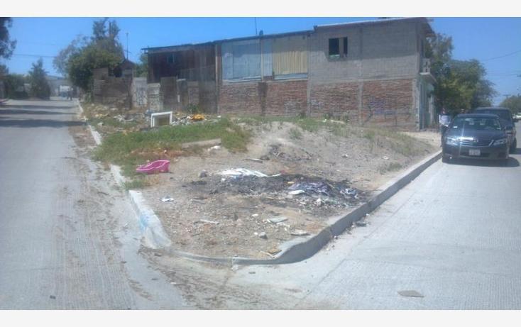 Foto de terreno habitacional en venta en  7819, el pípila, tijuana, baja california, 1609640 No. 02