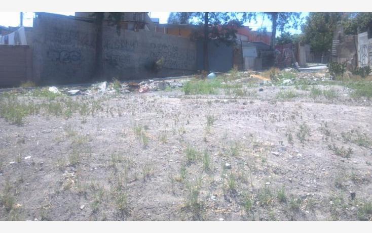 Foto de terreno habitacional en venta en  7819, el pípila, tijuana, baja california, 1609640 No. 03