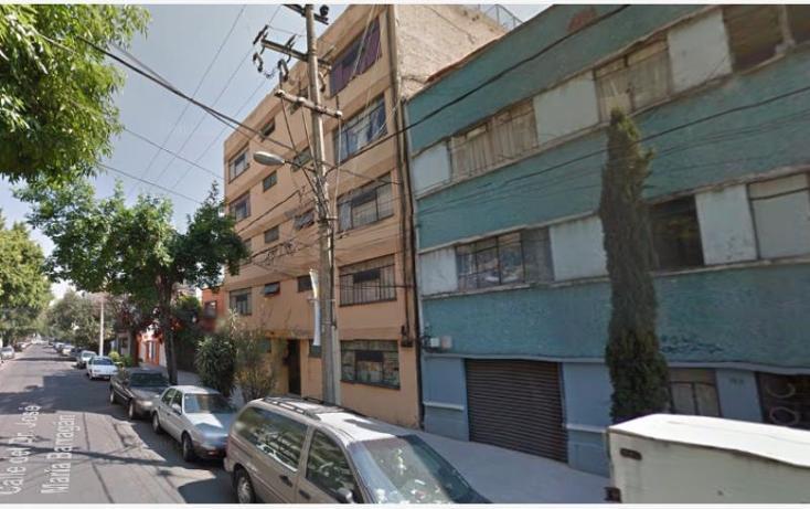 Foto de departamento en venta en  782, narvarte oriente, benito juárez, distrito federal, 1630386 No. 03