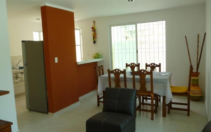 Foto de casa en renta en  783, caucel, mérida, yucatán, 594591 No. 01