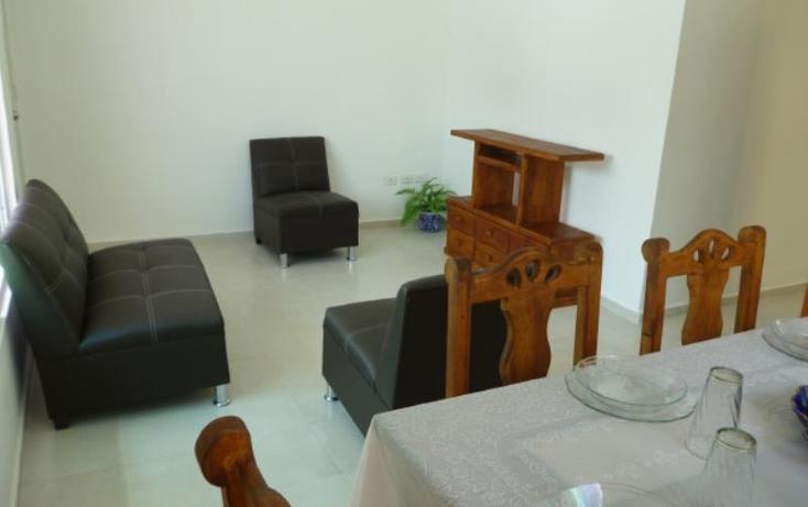 Foto de casa en renta en  783, caucel, mérida, yucatán, 594591 No. 02