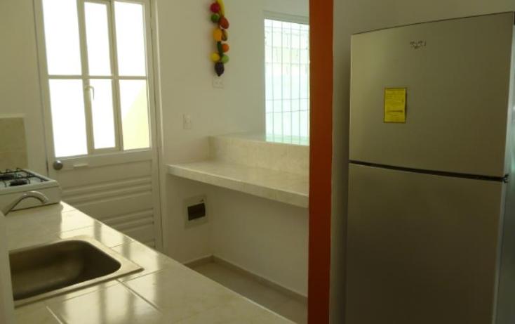 Foto de casa en renta en  783, caucel, mérida, yucatán, 594591 No. 03