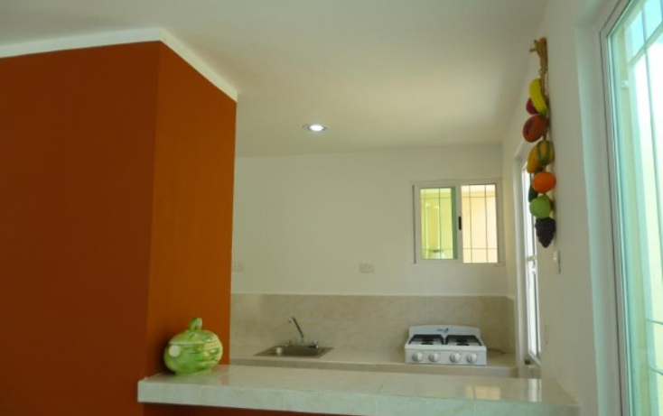 Foto de casa en renta en  783, caucel, mérida, yucatán, 594591 No. 05