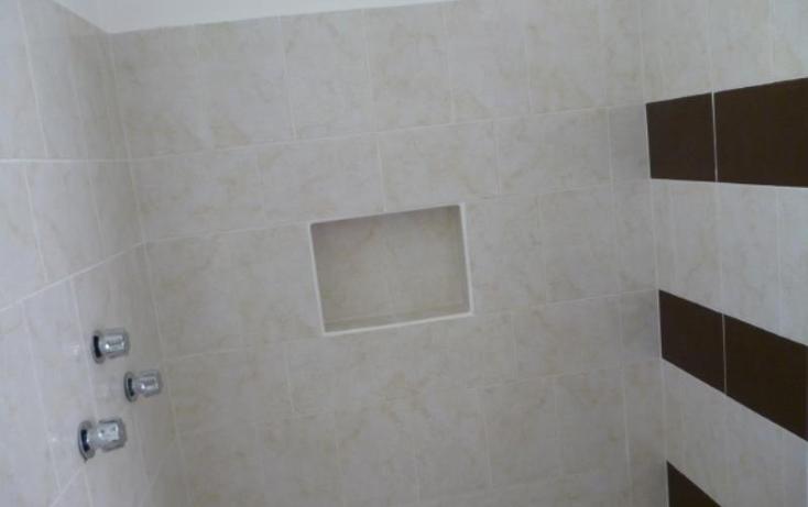 Foto de casa en renta en  783, caucel, mérida, yucatán, 594591 No. 08