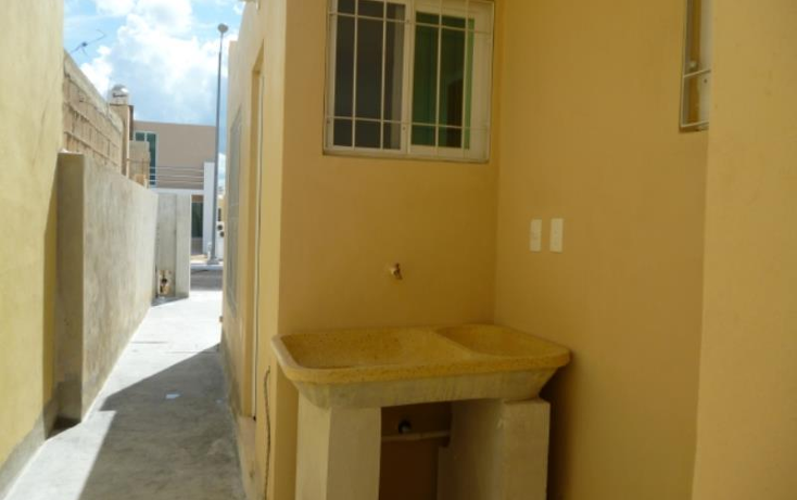 Foto de casa en renta en  783, caucel, mérida, yucatán, 594591 No. 11