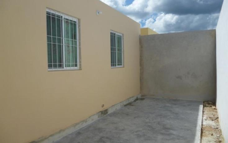 Foto de casa en renta en  783, caucel, mérida, yucatán, 594591 No. 12