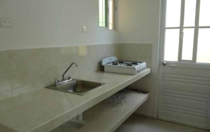Foto de casa en renta en  783, caucel, mérida, yucatán, 815415 No. 04