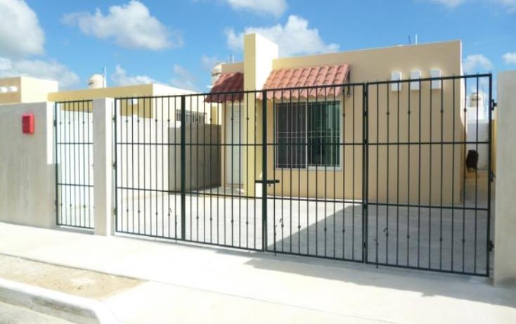 Foto de casa en renta en  783, caucel, mérida, yucatán, 815415 No. 10