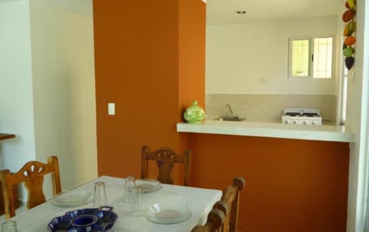 Foto de casa en renta en  783, caucel, mérida, yucatán, 815415 No. 11