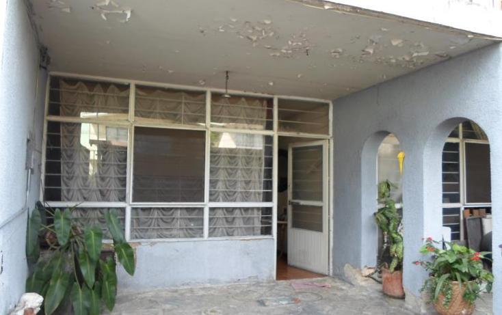 Foto de casa en venta en  783, jardines del bosque centro, guadalajara, jalisco, 1903216 No. 02