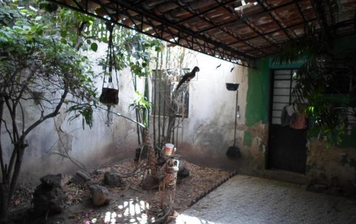 Foto de casa en venta en  783, jardines del bosque centro, guadalajara, jalisco, 1903216 No. 07
