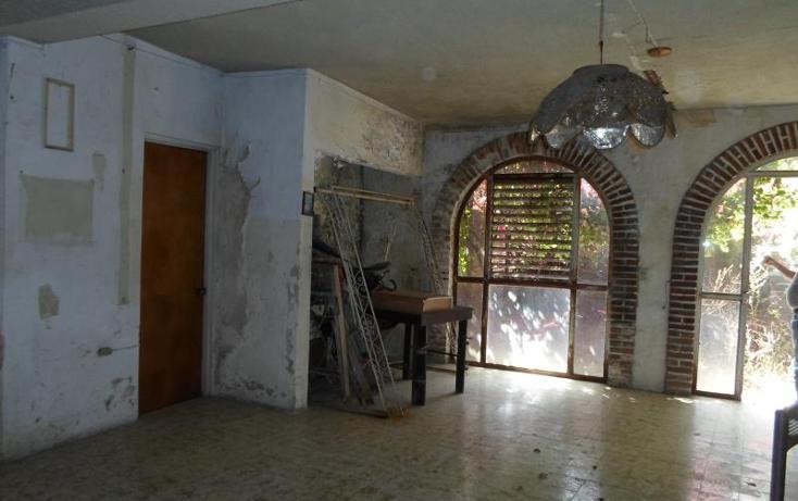 Foto de casa en venta en  783, jardines del bosque centro, guadalajara, jalisco, 1903216 No. 08