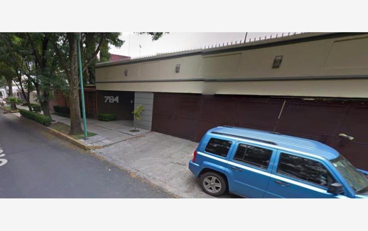 Foto de casa en venta en  784, fuentes del pedregal, tlalpan, distrito federal, 1584782 No. 02