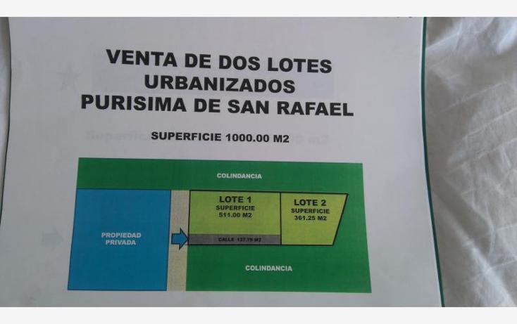 Foto de terreno habitacional en venta en  789, san rafael, corregidora, querétaro, 1589626 No. 01