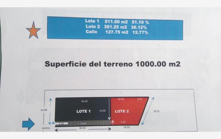 Foto de terreno habitacional en venta en  789, san rafael, corregidora, querétaro, 1589626 No. 02