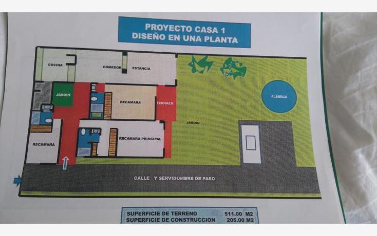 Foto de terreno habitacional en venta en  789, san rafael, corregidora, querétaro, 1589626 No. 03