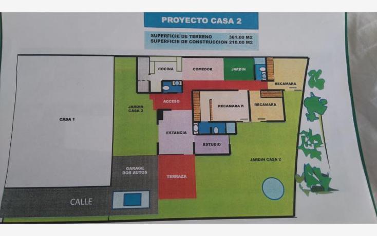 Foto de terreno habitacional en venta en  789, san rafael, corregidora, querétaro, 1589626 No. 04