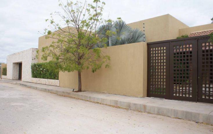 Foto de casa en venta en 79 213, temozon norte, mérida, yucatán, 1753924 no 01