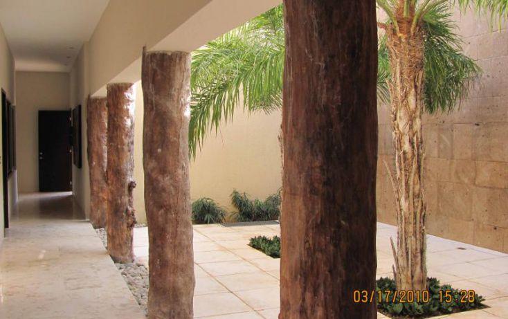 Foto de casa en venta en 79 213, temozon norte, mérida, yucatán, 1753924 no 02