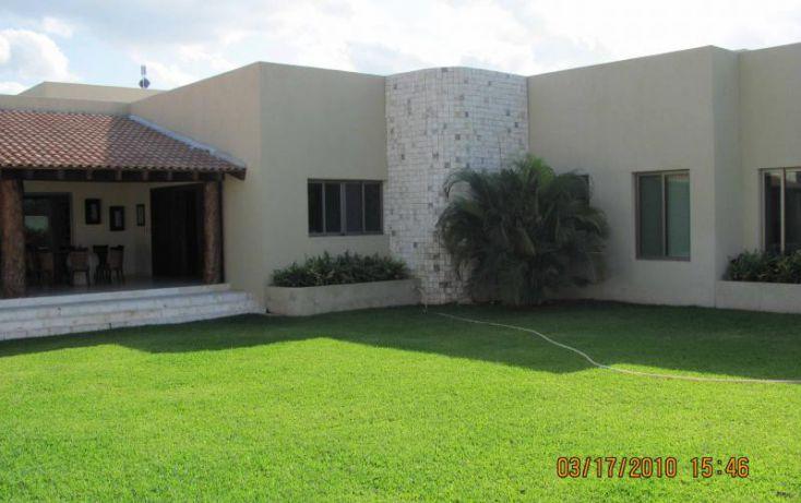 Foto de casa en venta en 79 213, temozon norte, mérida, yucatán, 1753924 no 09