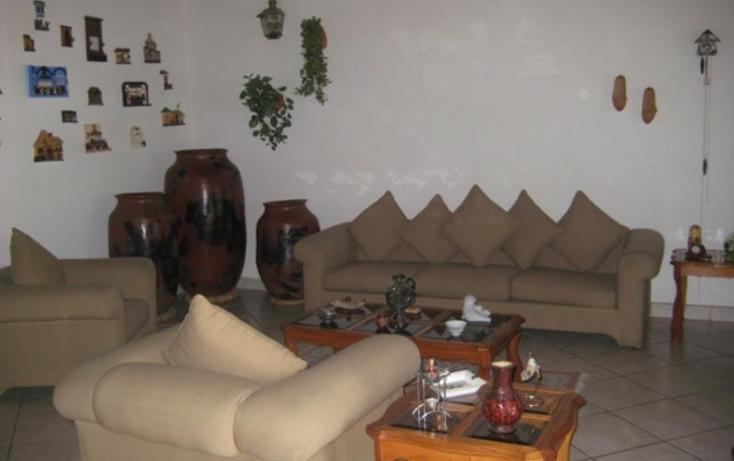 Foto de casa en venta en  79, arboledas, querétaro, querétaro, 704763 No. 01