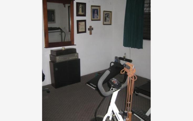 Foto de casa en venta en  79, arboledas, querétaro, querétaro, 704763 No. 06