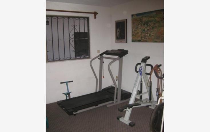 Foto de casa en venta en  79, arboledas, querétaro, querétaro, 704763 No. 07