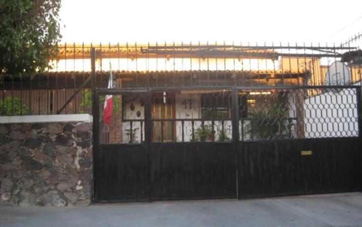 Foto de casa en venta en  79, arboledas, querétaro, querétaro, 704763 No. 08
