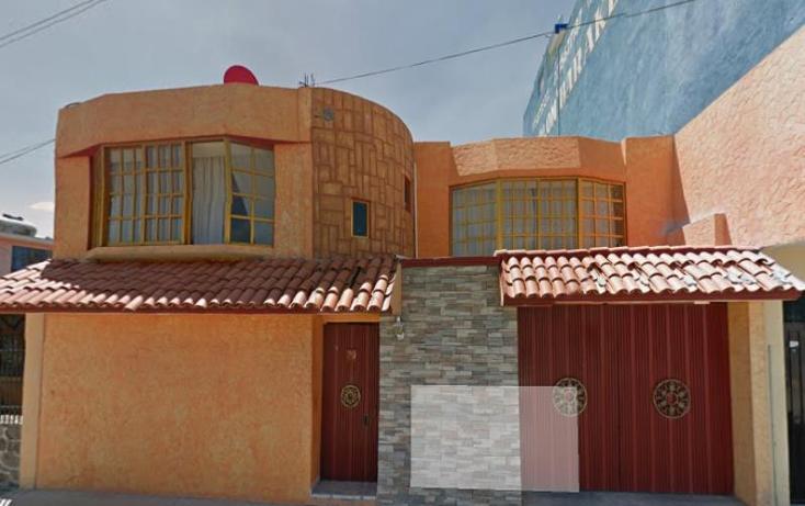 Foto de casa en venta en  79, bellavista, apan, hidalgo, 1139395 No. 01