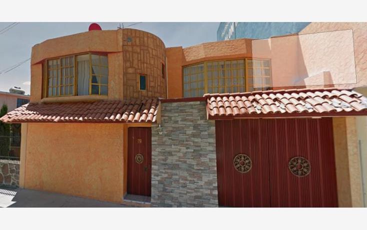 Foto de casa en venta en  79, bellavista, apan, hidalgo, 1139395 No. 02
