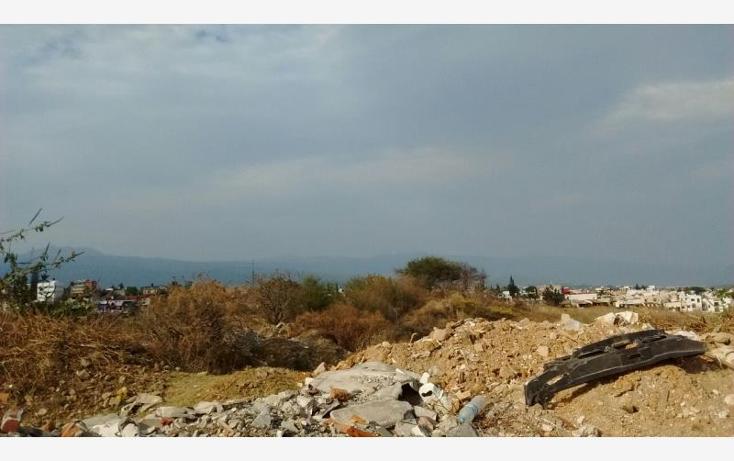 Foto de terreno habitacional en venta en  79, hacienda tetela, cuernavaca, morelos, 1796186 No. 04