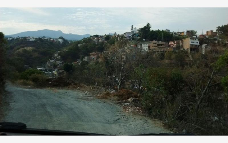 Foto de terreno habitacional en venta en  79, hacienda tetela, cuernavaca, morelos, 1796186 No. 05
