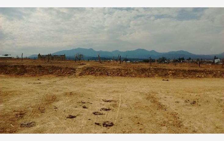 Foto de terreno habitacional en venta en  79, hacienda tetela, cuernavaca, morelos, 1796186 No. 06