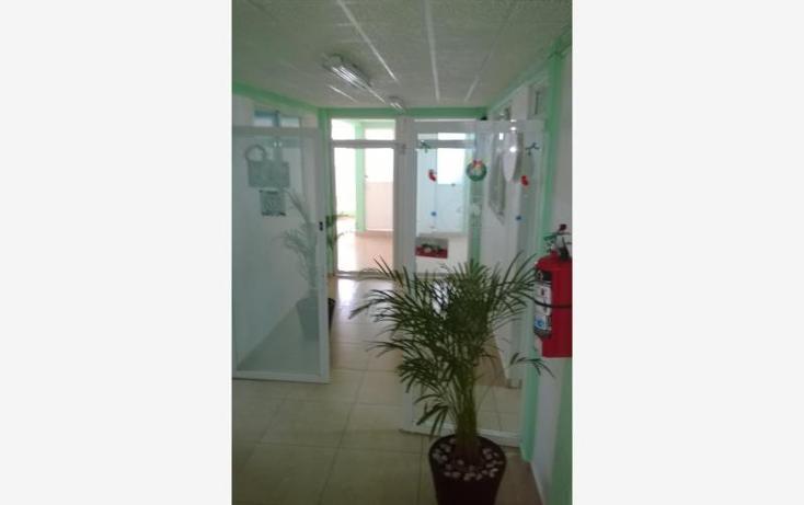Foto de oficina en renta en  79, industrial, gustavo a. madero, distrito federal, 1820692 No. 09