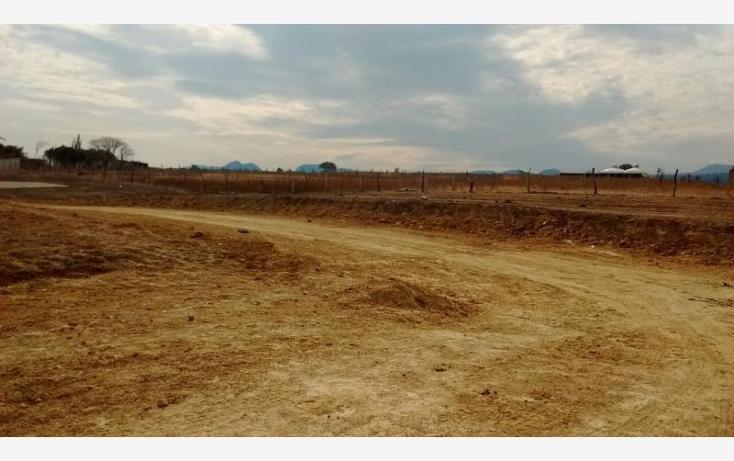 Foto de terreno comercial en venta en  79, lomas de atzingo, cuernavaca, morelos, 1944794 No. 06