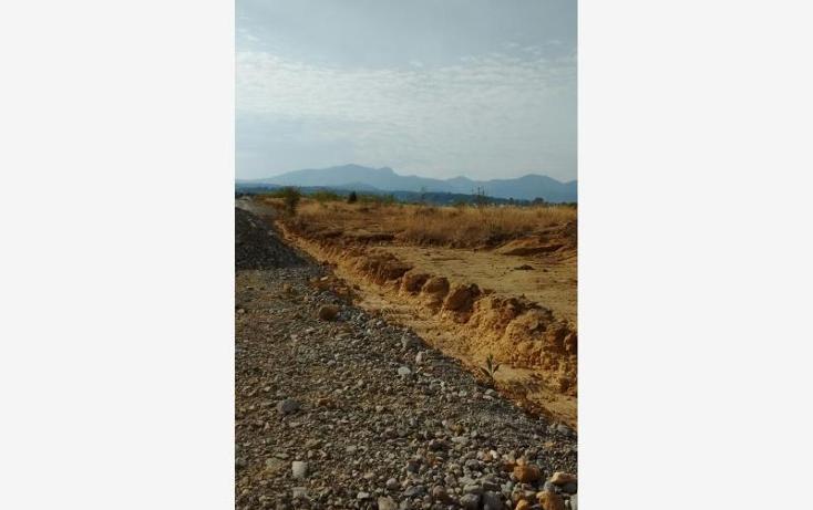 Foto de terreno comercial en venta en  79, lomas de atzingo, cuernavaca, morelos, 1944794 No. 08