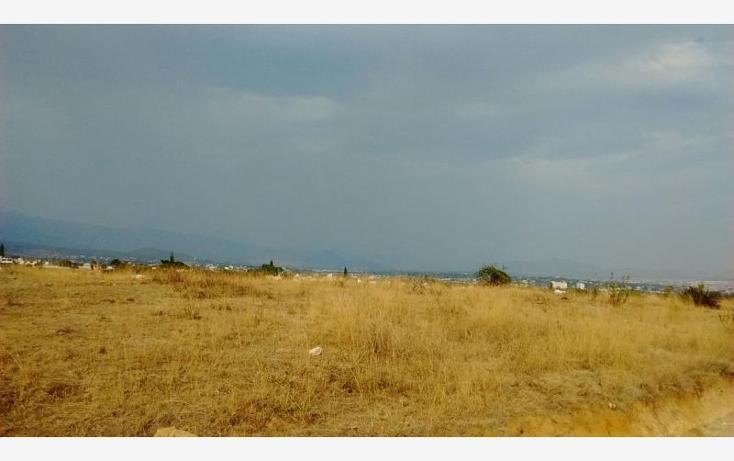 Foto de terreno comercial en venta en xochimilco 79, lomas de atzingo, cuernavaca, morelos, 1944794 No. 09