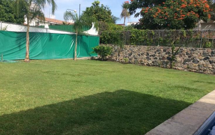 Foto de casa en renta en  79, lomas de cocoyoc, atlatlahucan, morelos, 1473669 No. 01